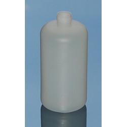 CRUCHON 500 ML PEHD NAT BG22 E (Allég