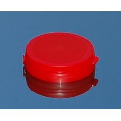 Cape Pilulier rouge P60x16