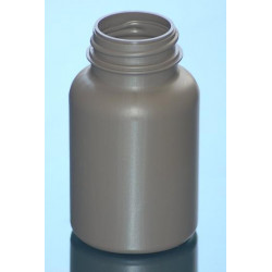 Pilulier USM é vis 150ml GRIS 38/400 PEHD