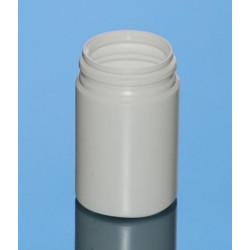 PILULIER CLASSIC 075 ML PEHD BlancP43x16