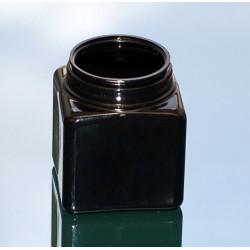 POT A EPICES 250 ML PETG NOIR BG p60