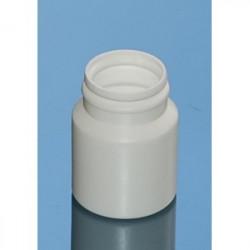 PILULIER CLASSIC 030ml P31.5x16 PETG Cristal