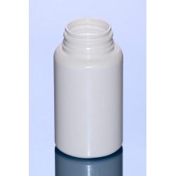 Pilulier USM 200ml PETG BLANC P43